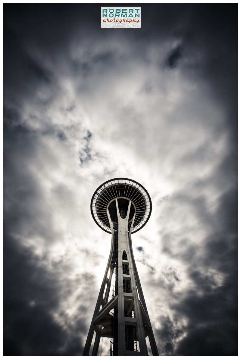 seattle-washington-space-needle-world's-fair-photograph