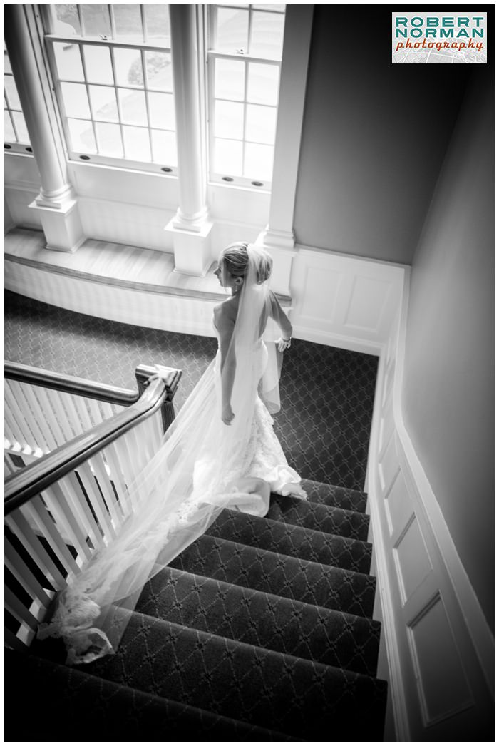 Coveleigh Club wedding, Rye NY