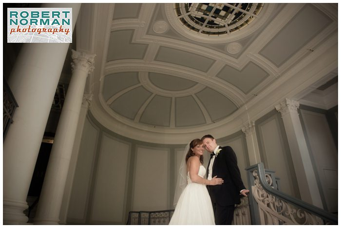 public-library-Wedding-New-Haven-Connecticut