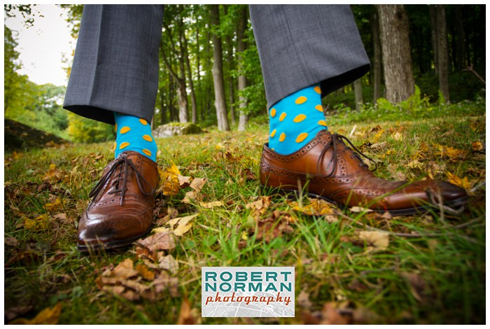 Stonover-Farm-Wedding-Lenox-MA-Robert-Norman-Photography-fun-socks