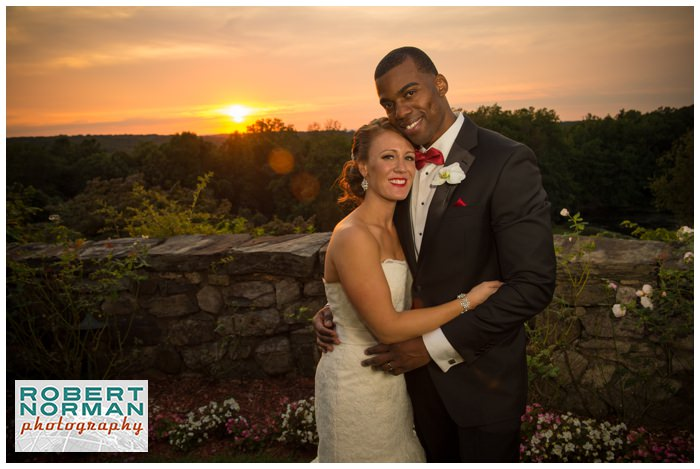 sunset-at-LeChateau-wedding-south-salem-NY-robert-norman-photography
