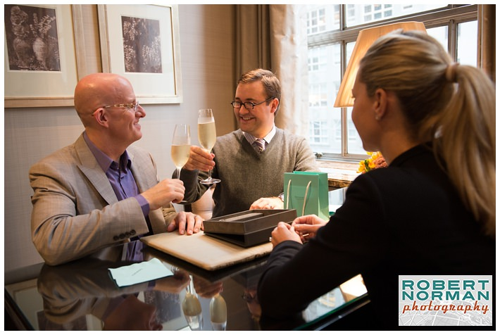 same-sex-gay-wedding-engagement-CT-NYC-Tiffany's-StRegis